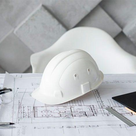 New Build Design & Drafting
