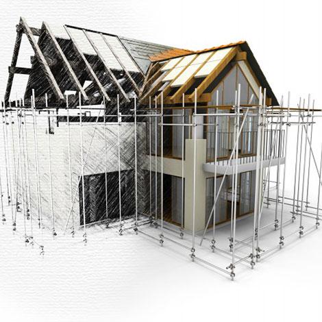 Residential Design & Drafting